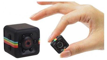 Mini DV kamera