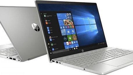 "Notebook HP 15,6"" i5 6GB, SSD 256GB, cs0015nc +ZDARMA ""Antivir Bitdefender Plus"" v hodnotě 1 199 Kč"