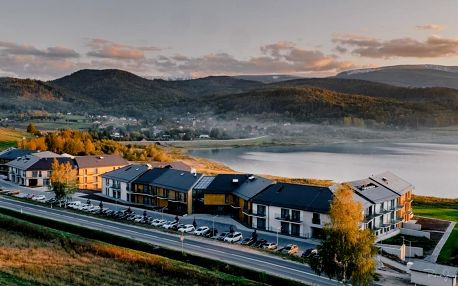 Dolny Śląsk: Lake Hill Resort & Spa