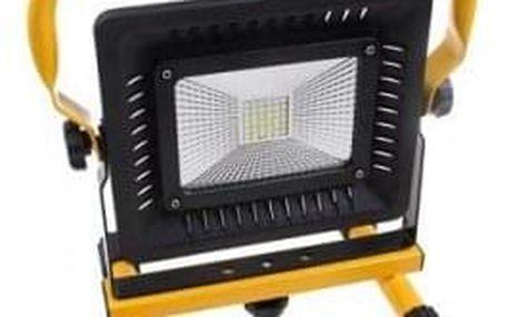 Přenosný LED reflektor 50W