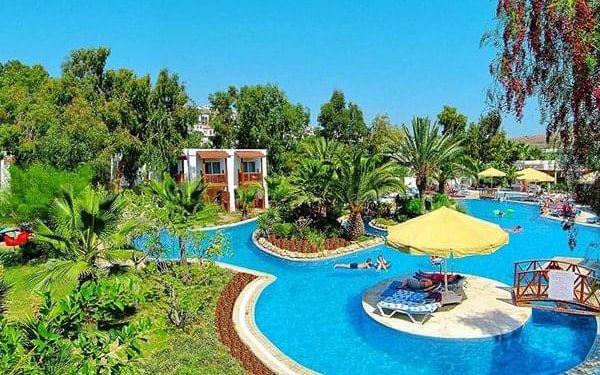 Magnific Hotel Bodrum