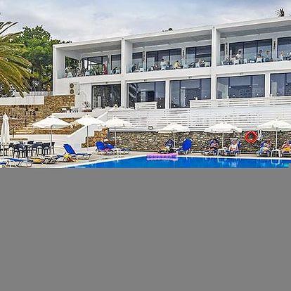 Řecko - Rhodos letecky na 4-16 dnů, all inclusive