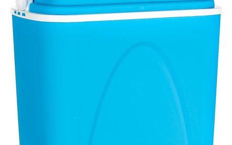 HAPPY GREEN Box chladící 24 l, modrý