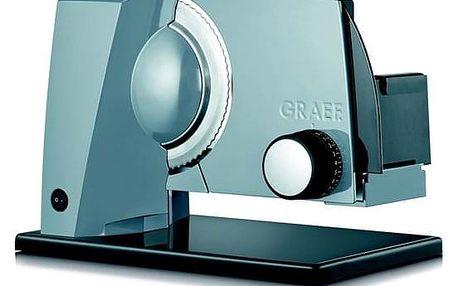 Kráječ GRAEF SKS 11000 šedý