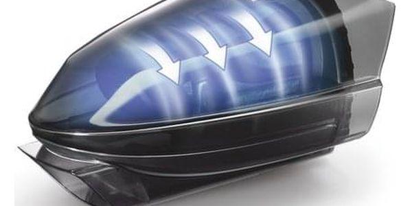 Akumulátorový vysavač Bosch BHN1840L modrý + DOPRAVA ZDARMA2