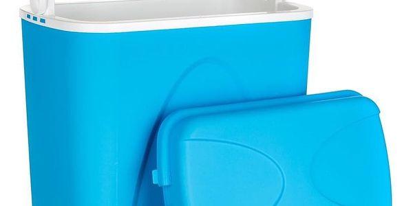 HAPPY GREEN Box chladící 24 l, modrý3