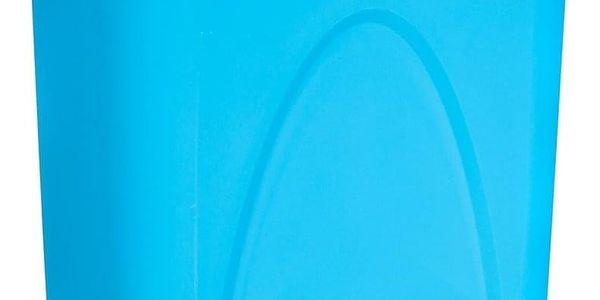 HAPPY GREEN Box chladící 24 l, modrý4