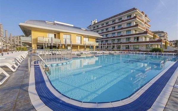 Hotel Sirius - Santa Susanna