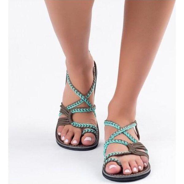 Dámské sandály Breda