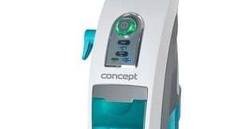 Concept CP3000 Vysavač a parní čistič 3v1 Perfect Clean
