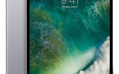 Dotykový tablet Apple iPad Pro 10,5 Wi-Fi 256 GB - Space Grey (MPDY2FD/A)