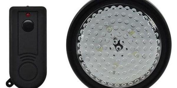 Solight WL95 LED světlo s dálkovým ovládáním