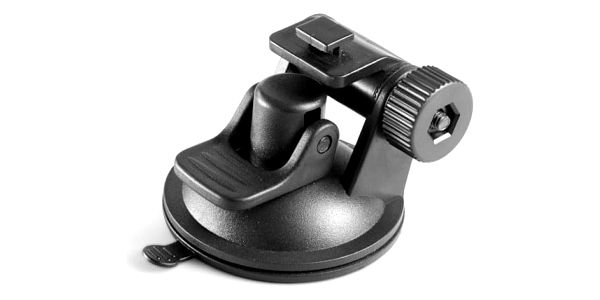 Držák TrueCam přísavný pro kameru A5 (A5SUCTION) černé2