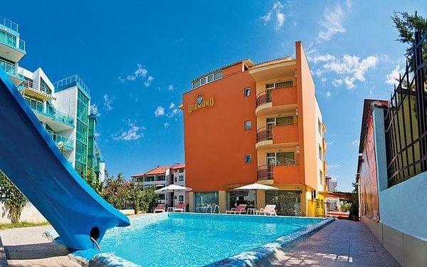 Hotel Diamond - Primorsko
