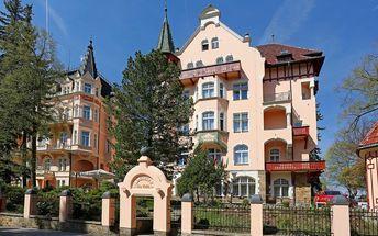 Hotel Smetana Vyšehrad