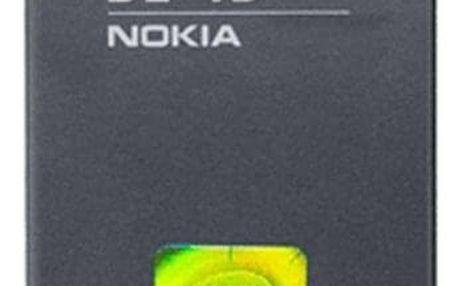 Baterie Nokia BL-4D, Li-Ion 1200mAh (02717S8)