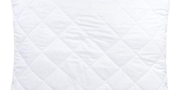 JAHU Set přikrývky a polštáře celoroční, 200 x 220 cm, 2 ks 70 x 90 cm3