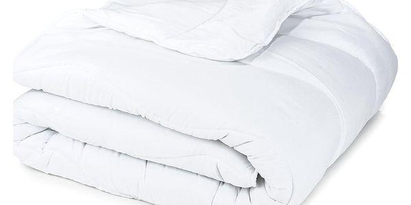 JAHU Set přikrývky a polštáře celoroční, 200 x 220 cm, 2 ks 70 x 90 cm4