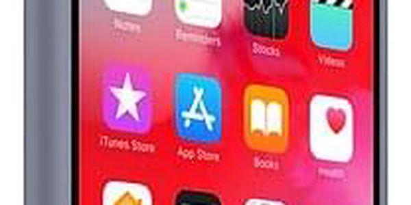 Kryt na mobil Apple pro iPhone Xs Max - levandulově šedý (MTFH2ZM/A)3