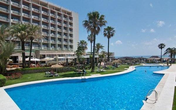Med Playa Hotel Pez Espada