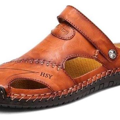Pánské pantofle PP56