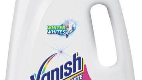 VANISH Oxi Action Bílý 3 l - odstraňovač skvrn