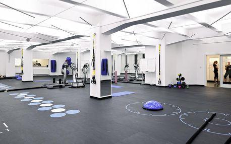 Skupinové lekce: TRX, kruhový trénink i jóga