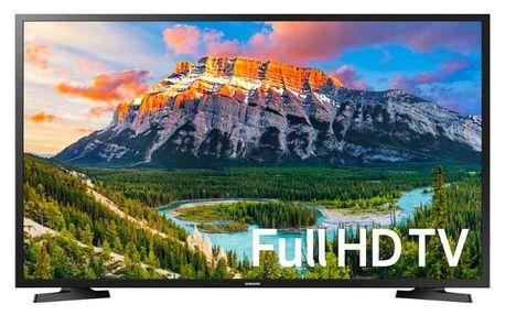 """Smart televize Samsung UE32N5372 (2019) / 32"""" (80 cm)"""