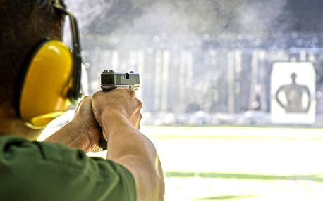 Střelecký multibalíček: 6 zbraní a 70 nábojů