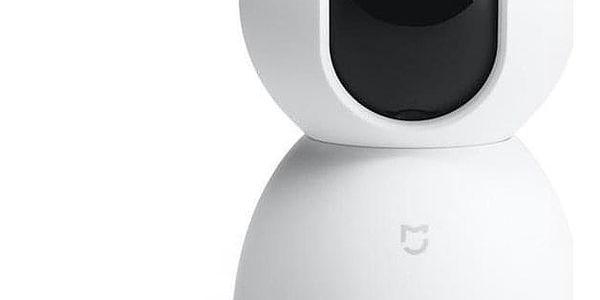 IP kamera Xiaomi Mi Home Security Camera 360° 1080p bílý (19166)