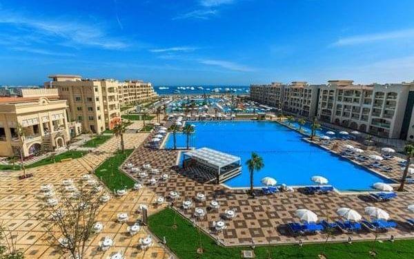 Hotel White Beach Albatros