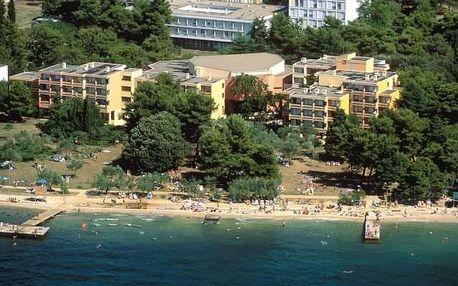 Hotel Donat, Chorvatsko, Severní Dalmácie, Zadar