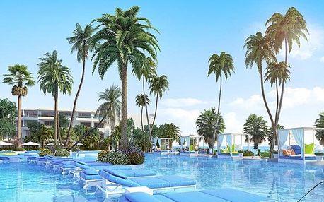 Tunisko, Monastir, letecky na 4 dny all inclusive