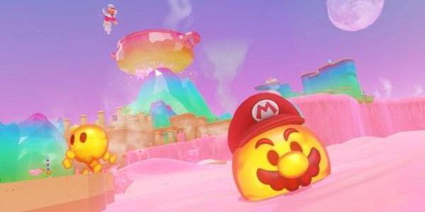 Hra Nintendo Super Mario Odyssey (NSS670)3