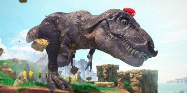 Hra Nintendo Super Mario Odyssey (NSS670)5