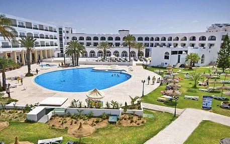 Tunisko, Monastir, letecky na 6 dní all inclusive