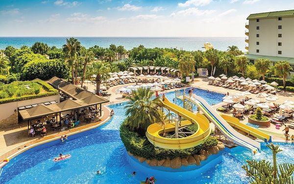 Hotel Washington Resort & Spa
