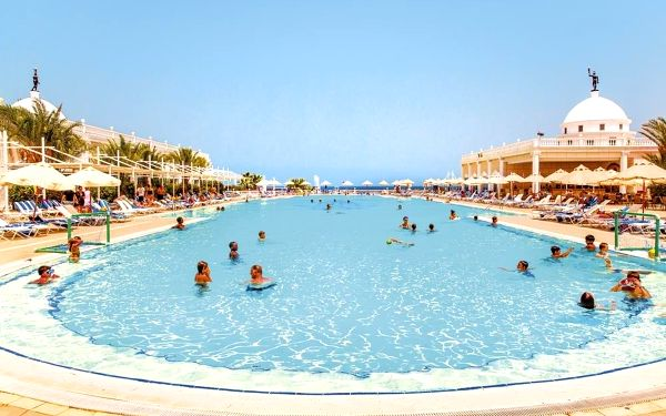 Hotel Kaya Artemis Resort, Severní Kypr, letecky, ultra all inclusive2