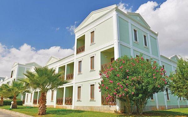 Hotel Kaya Artemis Resort, Severní Kypr, letecky, ultra all inclusive4