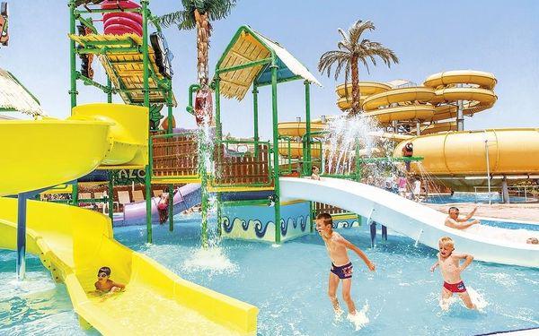 Hotel Kaya Artemis Resort, Severní Kypr, letecky, ultra all inclusive5