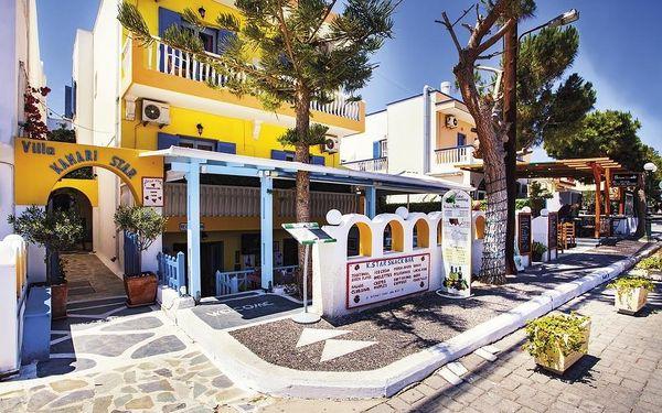 Hotel Kamari Star