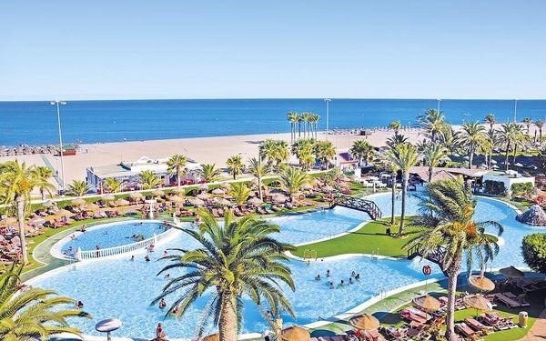 Hotel Zoraida Park & Garden Resort