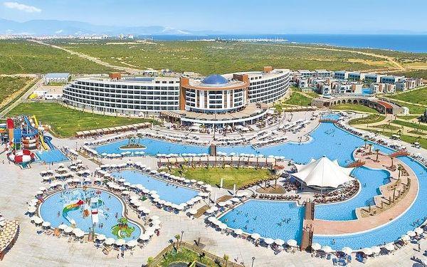 Hotel Aquasis de Luxe Resort and Spa