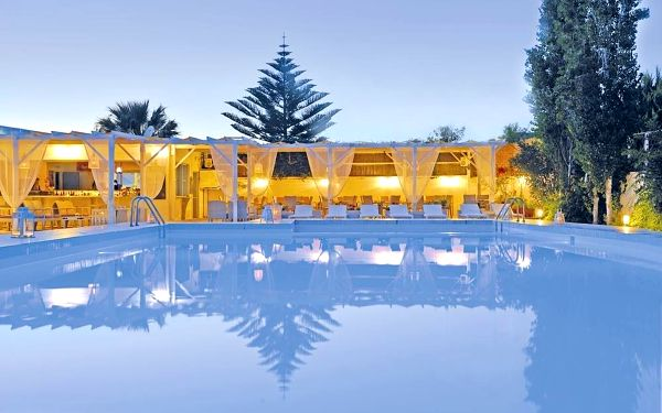 Hotel Narges