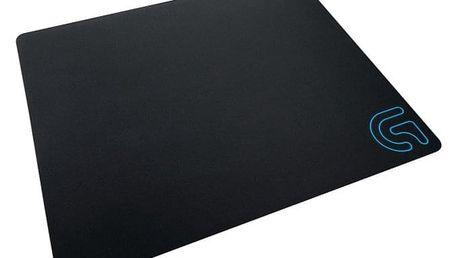 Podložka pod myš Logitech Gaming G240, 34 x 28 cm černá (943-000094)