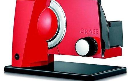 GRAEF SKS 11003 červený