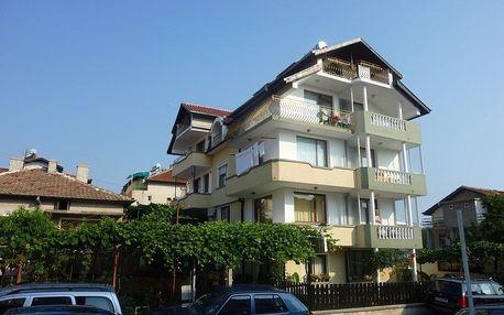 Bulharsko - Kiten na 11 až 12 dní, bez stravy s dopravou letecky z Brna nebo Ostravy