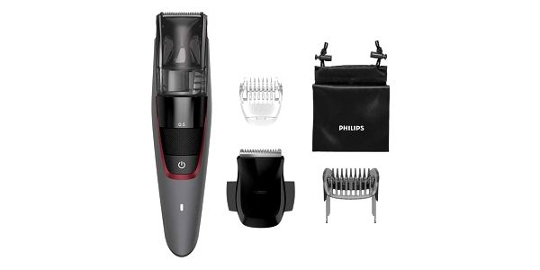 Zastřihovač vousů Philips BT7510/15 + DOPRAVA ZDARMA4