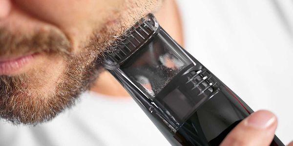 Zastřihovač vousů Philips BT7510/15 + DOPRAVA ZDARMA5