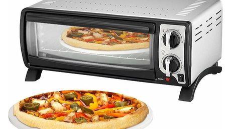 EFBE-SCHOTT MBO 1000 SI Pizza trouba, 13 l